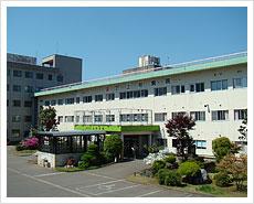 画像:(財)上村病院